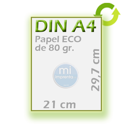imprimir-hojas-carta-din-a4-papel-eco