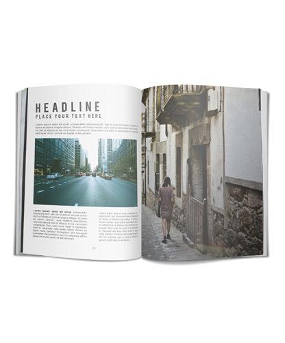 imprenta de catálogos